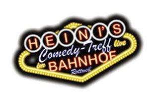 Heinis Comedy Treff