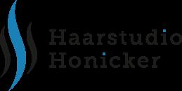 Logo des Haarstudios Honicker
