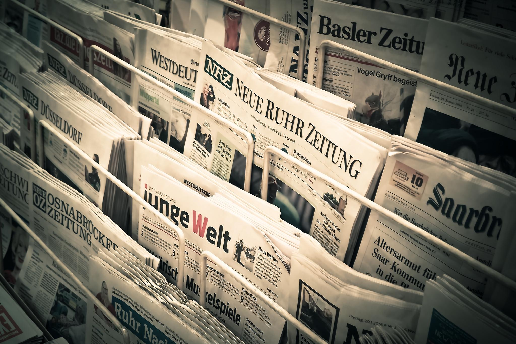 News - Neues und Wissenswertes