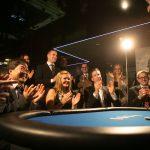 Exklusive Tischzauberei am Pokertisch
